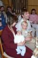 Vítání občánků 15.11.2008.