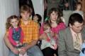 Vítání občánků 18.4.2009