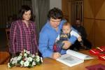 Vítání občánků 19.11.2011
