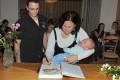 Vítání občánků 31.10.2009
