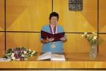 Vítání občánků 9.10.2010