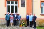 Vzpomínková akce k výročí 110.let od narození Jindřicha Pravečka.  2.června 2019