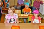 Zahájení nového školního roku 1.září 2016