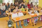 Zahájení nového školního roku 3.září 2018