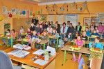 Zahájení nového školního roku 4.září 2017