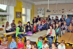 Zahájení školního roku 1.září 2014