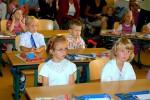 Zahájení školního roku 2011 - 2012