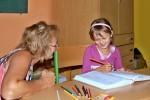 Zahájení školního roku 2.září 2013