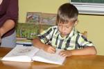 Zahájení školního roku 3.září 2012