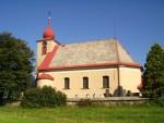 Obrázek: Kostel Valteřice