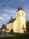 Obrázek: Kostel Proměnění páně