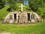 Obrázek: Pomník padlých