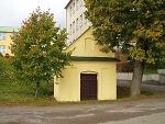 Obrázek: Kaplička u školy - Beranova Kapička